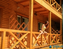 Хатха на балконе_1