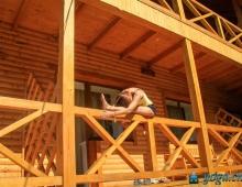 Хатха на балконе_2