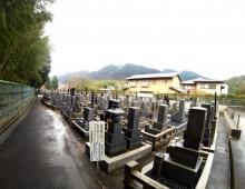墓地 - Кладбище