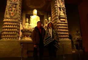 Китай Тибет 2011.01 Инструкторский семинар-путешествие