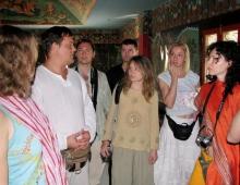 Сафронов А.Г рассказывает о буддизме