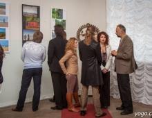 Диалог Цивилизаций и участников фотовыставки