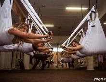 Air-yoga